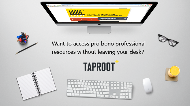 Get access to pro bono professional resources right from your desk. Click to learn how!