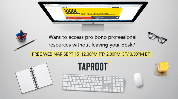 Don't miss your opportunity to learn how to use Taproot+. Sign up for our FREE webinar.