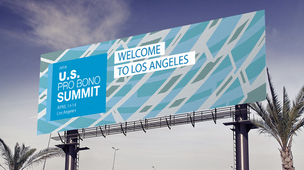 Taproot Foundation convenes corporate social responsibility leaders and pro bono providers for the 5th annual U.S. Pro Bono Summit, April 13th & 14th, Los Angeles