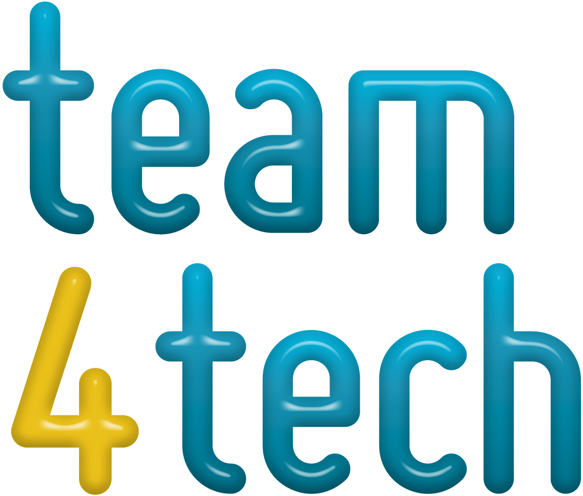team 4 tech pro bono week