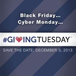 #givingtuesday taproot foundation
