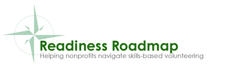 Readiness Roadmap logo