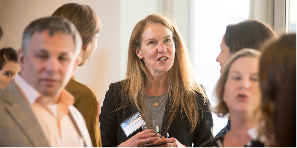 Build the pro bono movement by serving on nonprofit boards