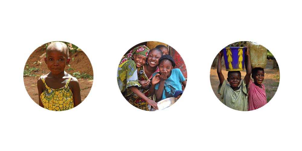 Child Steps International Liberia Volunteer Connection