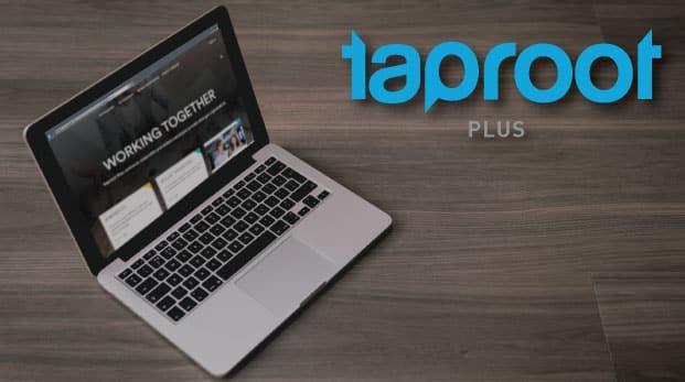 Taproot Plus: the simple, free way to get skilled volunteers