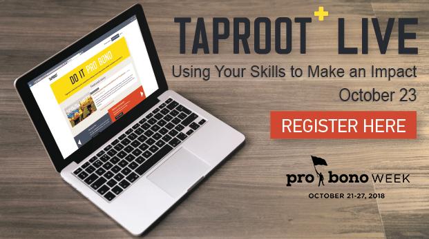 Taproot+ Webinar