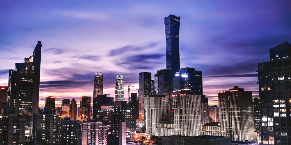 Beijing Global Pro bono