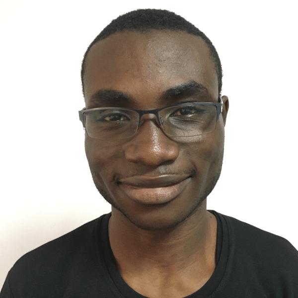 Nelson Rotimi head-shot image