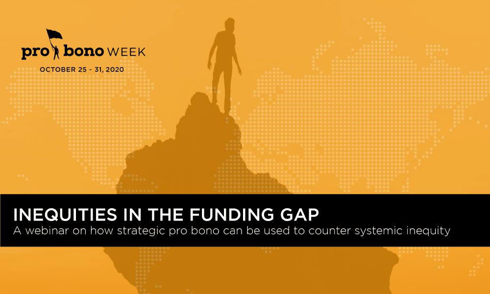 Inequities in the funding gap