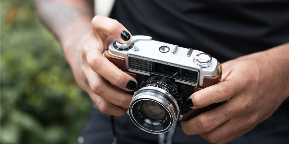 Fundraising Pro Bono Highlight: Photography and Videography
