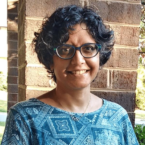 Sameena Usmani
